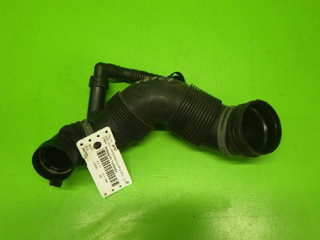 Ansaugrohr Turbolader AUDI (NSU) A3 Sportback (8PA) 1.9 TDI 3C0129654M