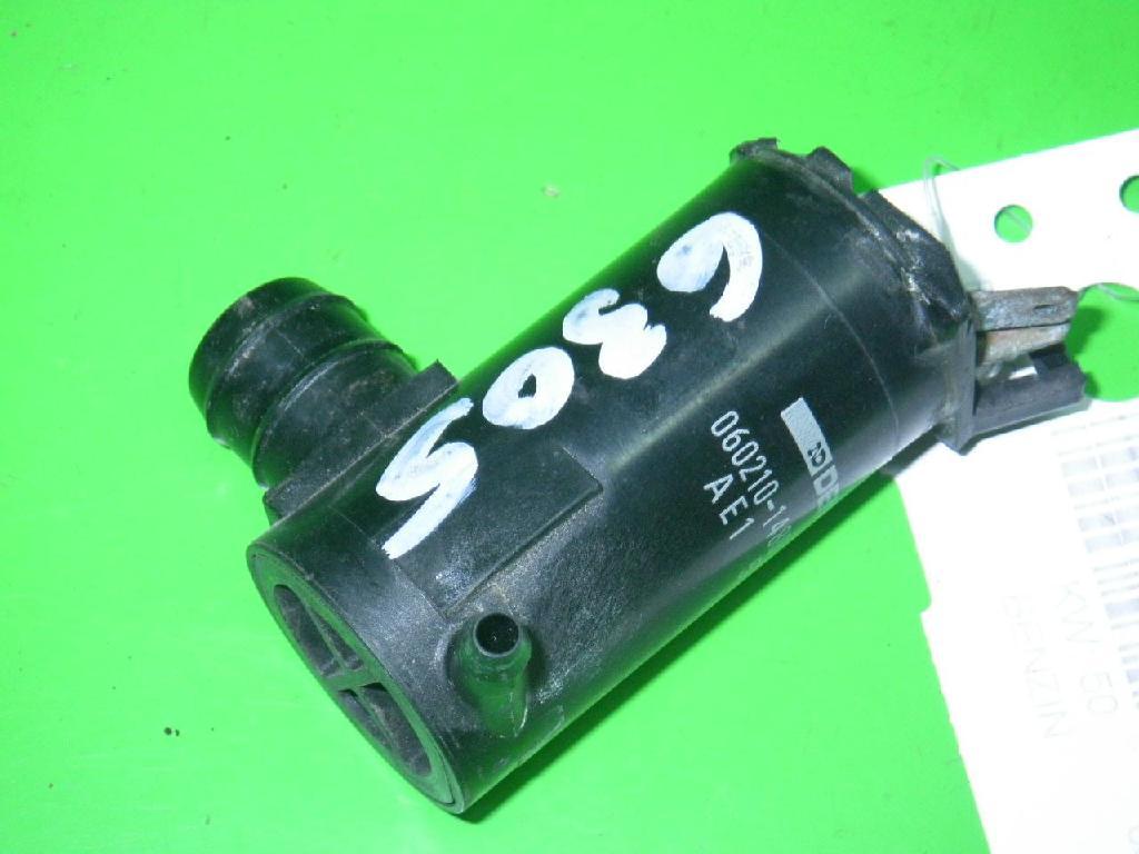 Pumpe Scheibenwaschanlage hinten SUZUKI SWIFT II Schrägheck (EA, MA) 1.3 (SF413, AB35) 060210-1480