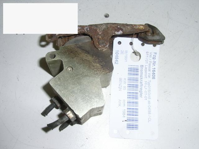 Bremskraftregler VW PASSAT Variant (3A5, 35I) 2.0 357612151A