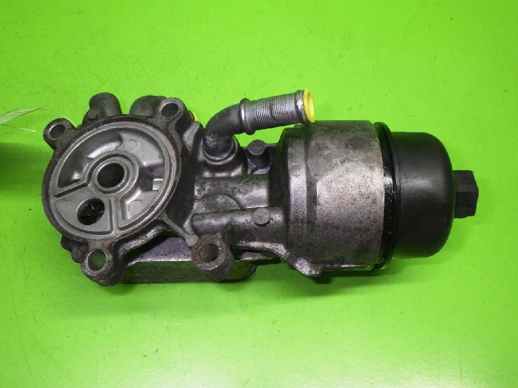 Ölfiltergehäuse CITROEN C4 I (LC_) 2.0 HDi 9656830180