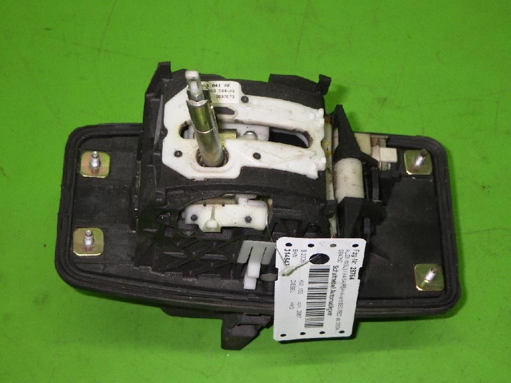 Schalthebel Automatikgetriebe AUDI (NSU) A4 (8EC, B7) 3.0 TDI quattro 8E1713041AE