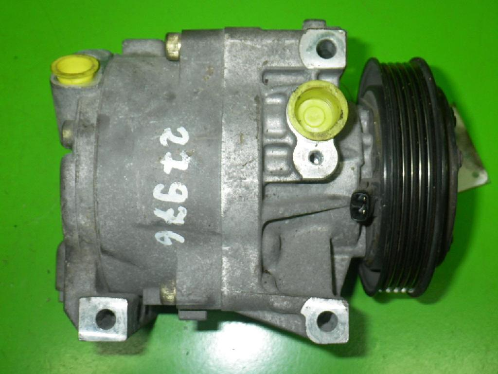 Klimakompressor FIAT PUNTO (188_) 1.2 16V 80 (188.233, .235, .253, .255, .333, .353, .639,... 592475600 Bild 3