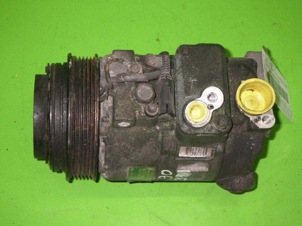 Kompressor Klima MERCEDES-BENZ C-KLASSE (W202) C 230 Kompressor (202.024) A0002340911