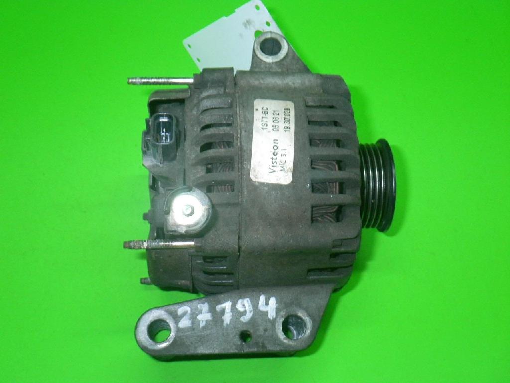 Lichtmaschine JAGUAR X-TYPE (CF1_) 2.2 D 1S7T-BC050621