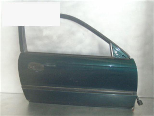 Tür rechts HONDA CIVIC VI Coupe (EJ, EM1) 1.6 i 67010S02J00