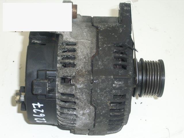 Lichtmaschine VW GOLF III Variant (1H5) 1.9 TDI 0123505011