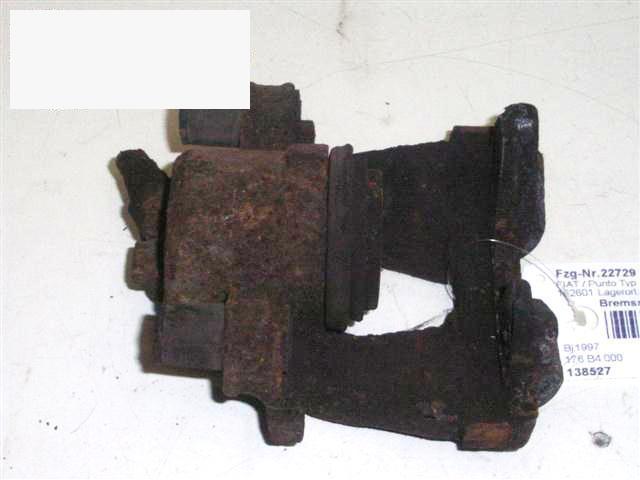 Bremssattel vorne rechts FIAT PUNTO (176_) 60 1.2 0009946106