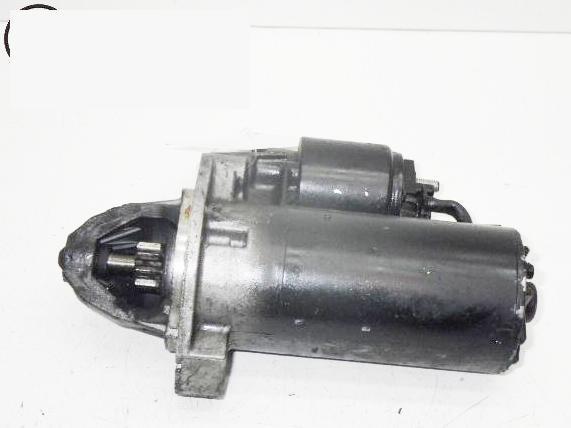 Anlasser komplett MERCEDES-BENZ Stufenheck (W124) 230 E (124.023) KAT 0001108003