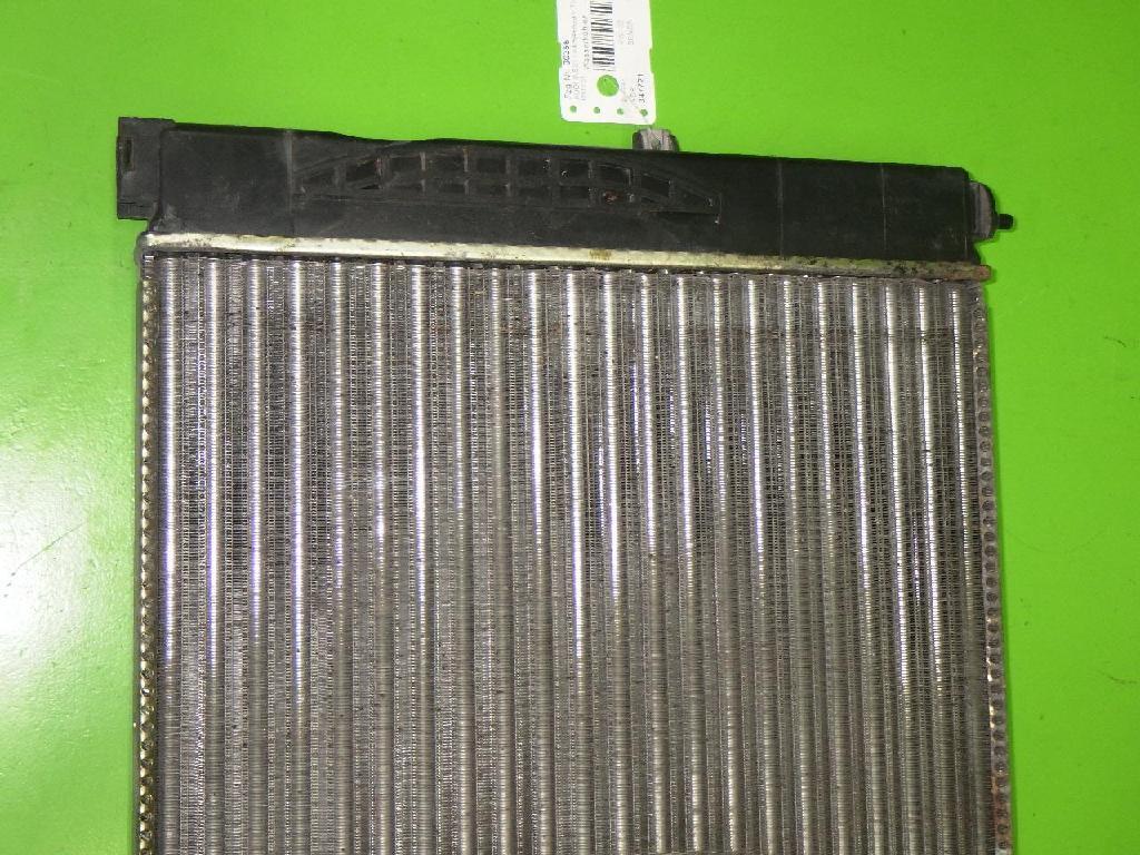 Wasserkühler AUDI (NSU) A4 Avant (8D5, B5) 1.8 976089 Bild 3