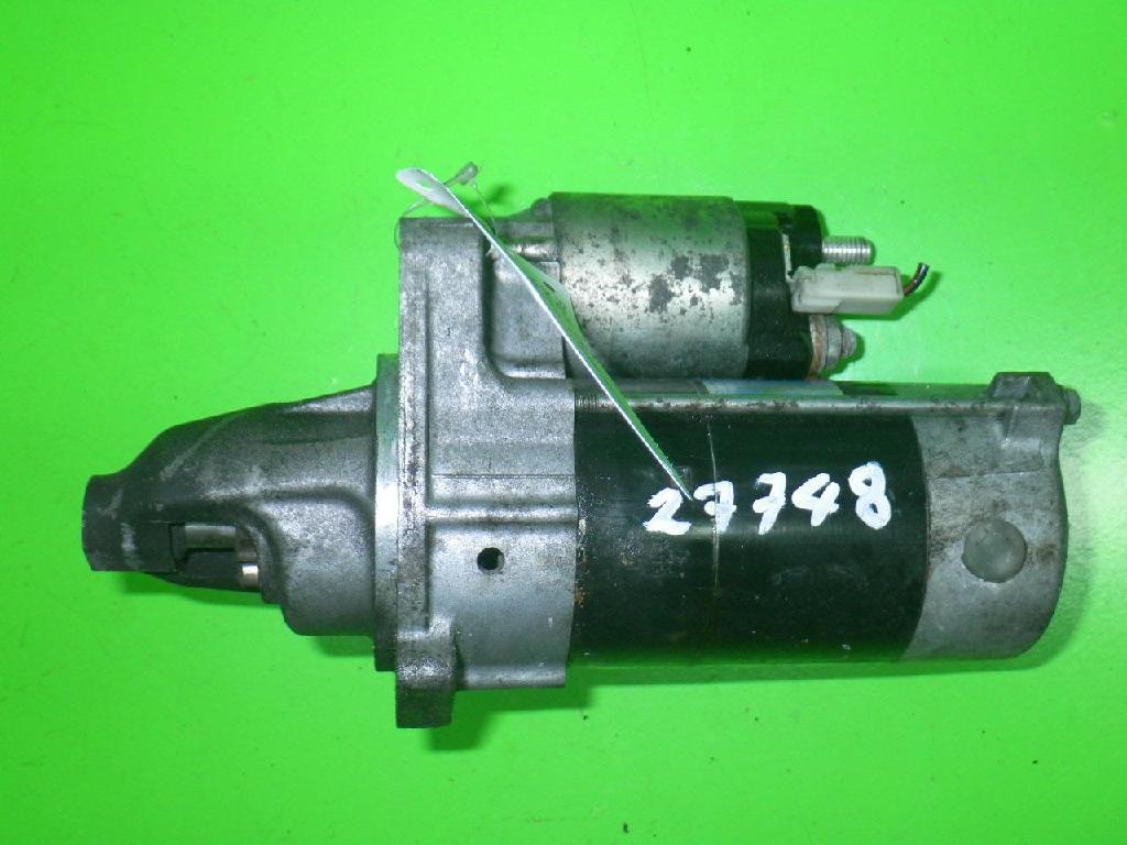 Anlasser komplett DAIHATSU SIRION (M3_) 1.0 28100-B1020