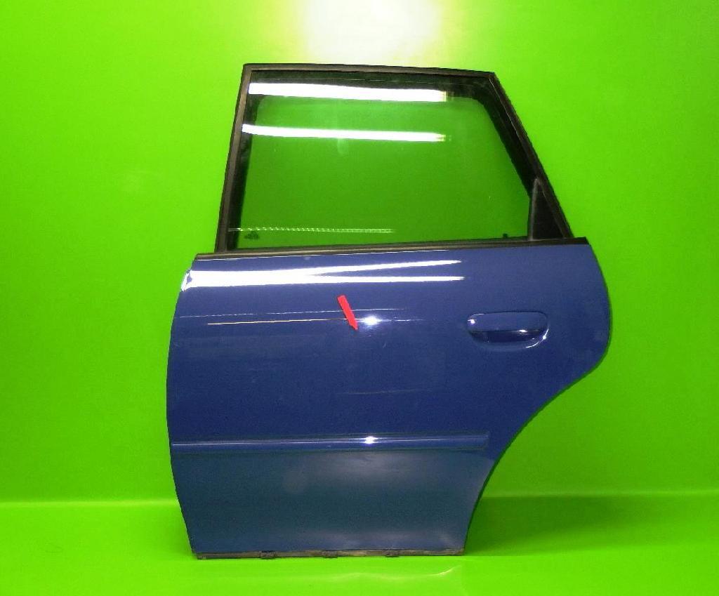 Tür hinten links AUDI (NSU) A3 (8L1) 1.9 TDI 8L4833051C
