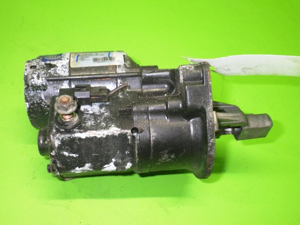 Anlasser komplett CHRYSLER VOYAGER III (GS) 3.3 i JS942-3