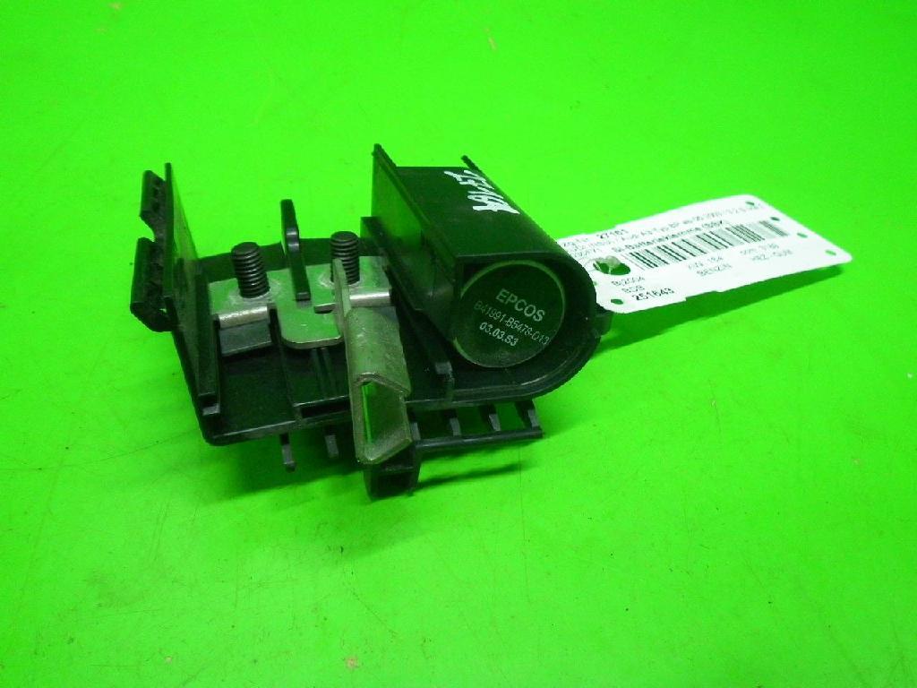 Sicherheitsbatterieklemme (SBK) AUDI (NSU) A3 (8P1) 3.2 V6 quattro B41991-B5478-Q13 Bild 1