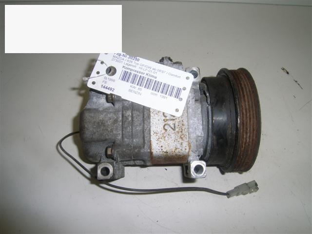 Kompressor Klima MAZDA 626 V (GF) 2.0 C1148588