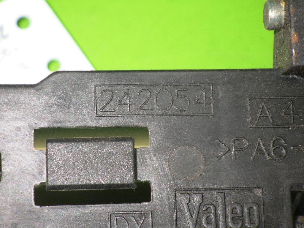 Türgriff vorne rechts außen FIAT STILO Multi Wagon (192_) 1.8 16V 0735316660 Bild 2