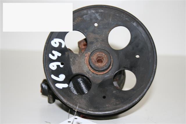 Pumpe Servolenkung OPEL ASTRA F CC (53_, 54_, 58_, 59_) 1.8 i