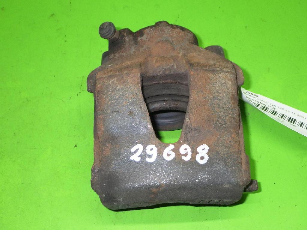 Bremssattel vorne rechts SKODA OCTAVIA II Combi (1Z5) 1.9 TDI 1K0615124D