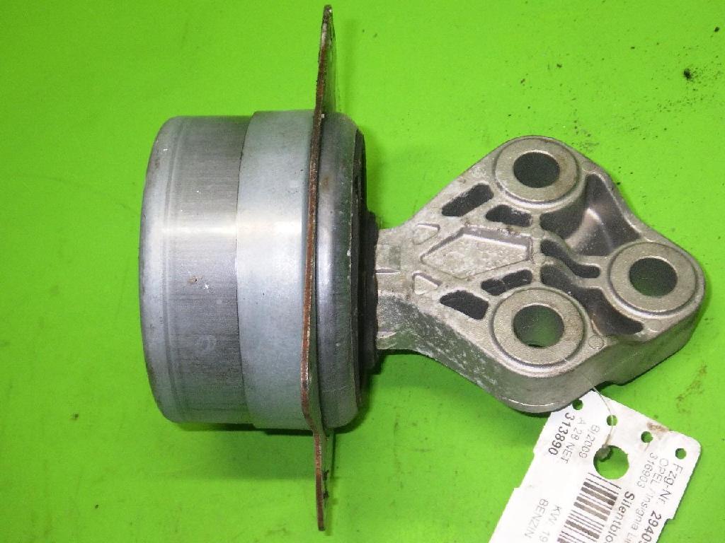 Silentblock Motorlager links OPEL INSIGNIA A (G09) 2.8 V6 Turbo 4x4 (68) 13227735