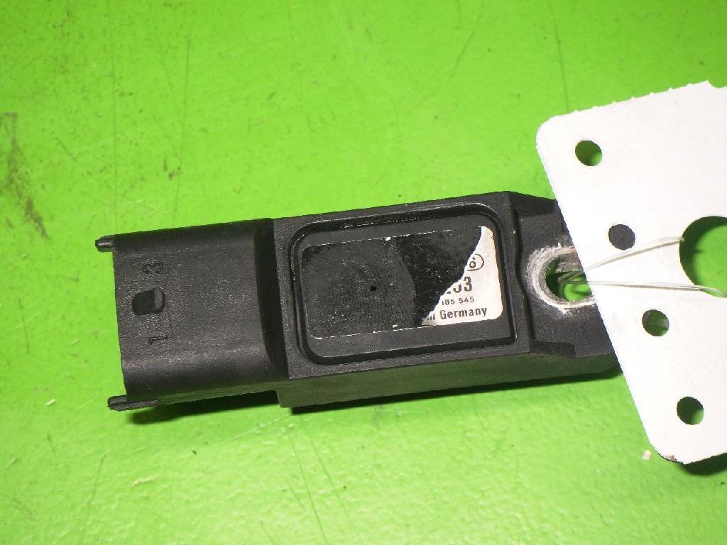 Sensor Ladedruckregler NISSAN (DATSUN) NOTE (E11, NE11) 1.5 dCi 2508500Q0C