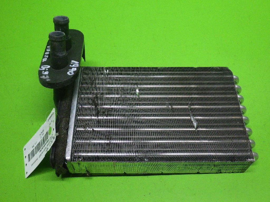 Wärmetauscher SEAT AROSA (6H) 1.0 1H1819031B