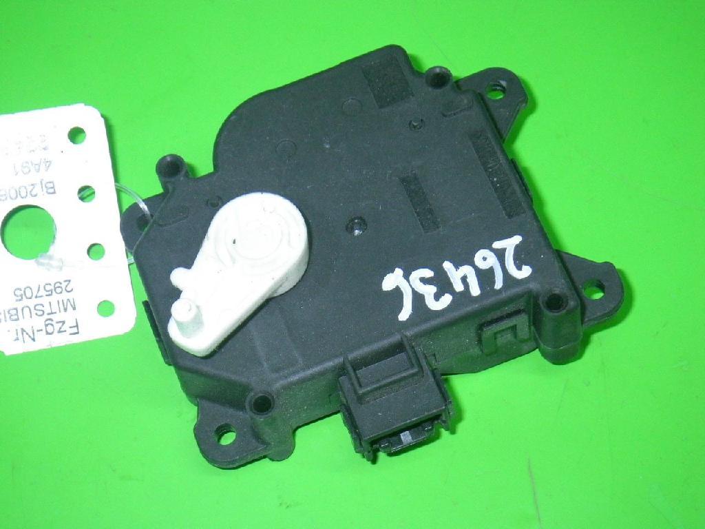 Stellmotor Lüftung links MITSUBISHI COLT VI (Z3_A, Z2_A) 1.5 AE063700-8320