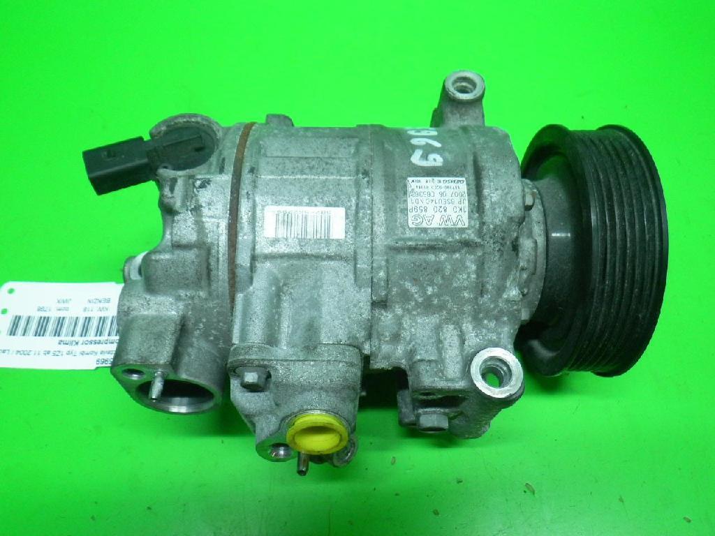Kompressor Klima SKODA OCTAVIA Combi (1Z5) 1.8 TSI 1K0820859P
