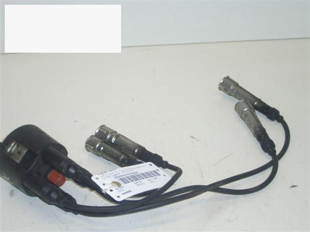 Zündverteilerkappe VW PASSAT (3A2, 35I) 2.0 1230591040