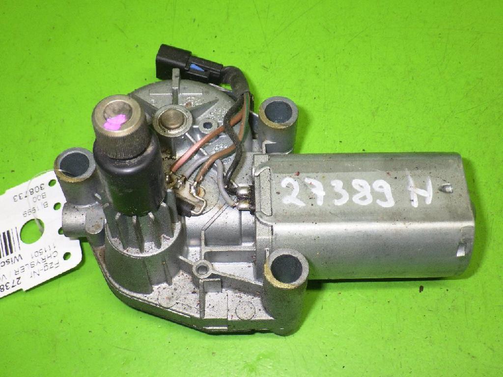 Wischermotor hinten CHRYSLER VOYAGER III (GS) 2.4 i 53007512