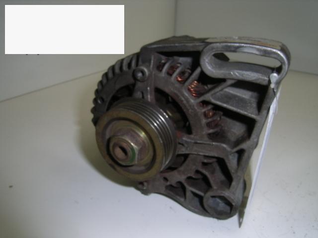 Lichtmaschine FIAT PALIO Weekend (178_) 1.2 63321604