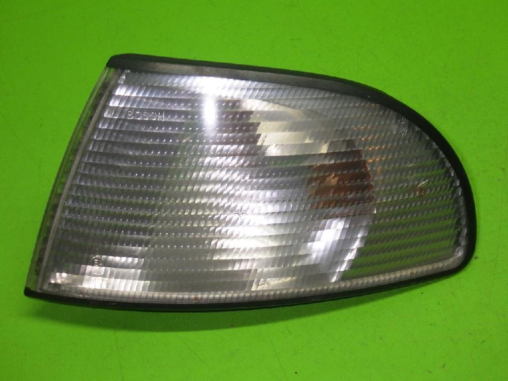 Blinkleuchte vorne links komplett AUDI (NSU) A4 Avant (8D5, B5) 1.8 8D0953049A