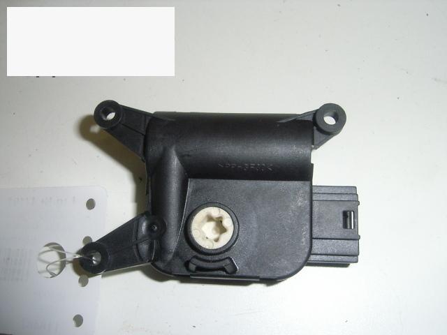 Steuerventil Klima links AUDI (NSU) A3 Sportback (8PA) 2.0 TDI quattro 0132801340