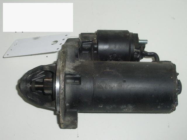 Anlasser komplett MERCEDES-BENZ 190 (W201) E 1.8 (201.018) 0001108003