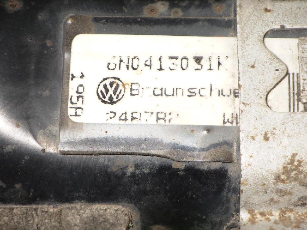 1 Stoßdämpfer Öldruck VA VORNE SEAT AROSA CORDOBA IBIZA TOLEDO VW CADDY POLO