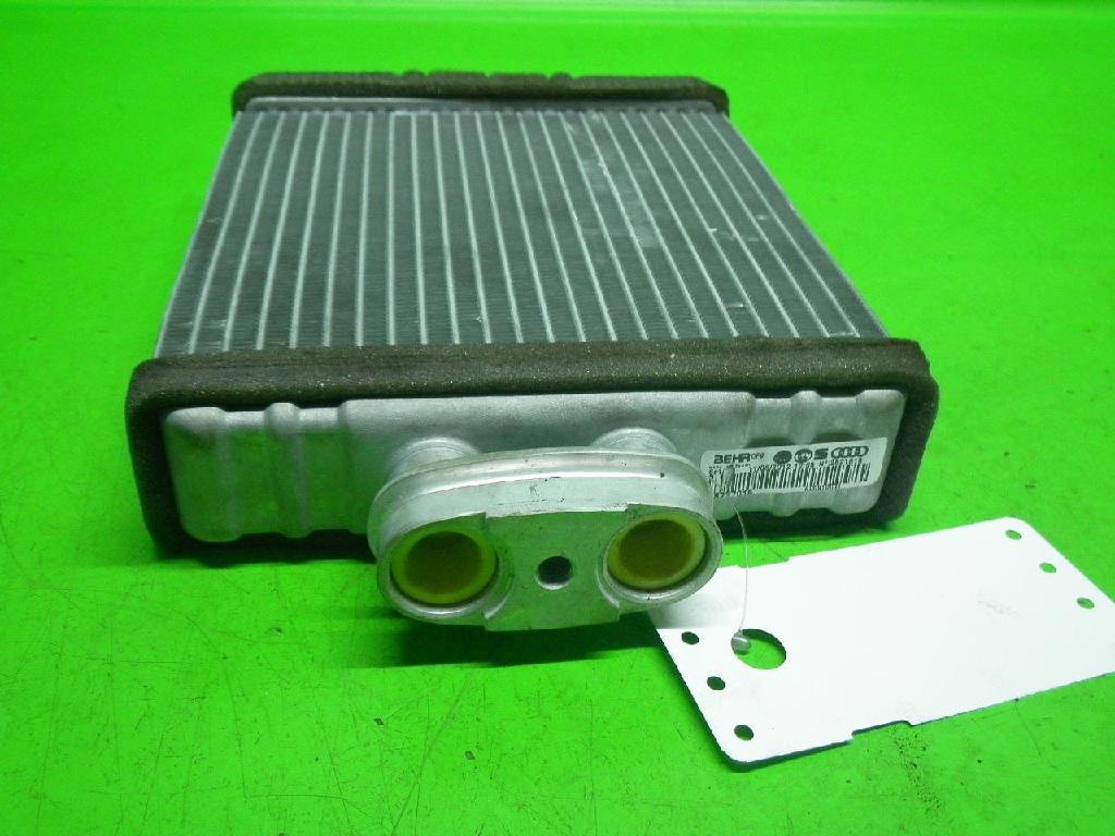 Wärmetauscher VW POLO (6R, 6C) 1.2 TSI 6R0819031