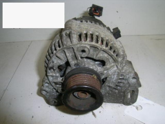 Lichtmaschine SEAT TOLEDO I (1L) 2.0 i 0123310002