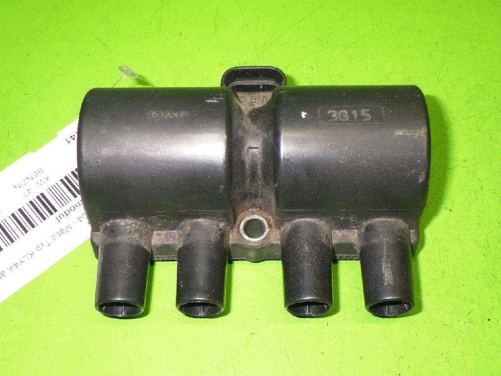 Zündmodul DAEWOO bis12'04 MATIZ (M100, M150) 1.0 25182496