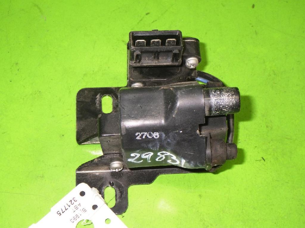 Zündspule AUDI (NSU) 80 Avant (8C, B4) 2.0 0040402005