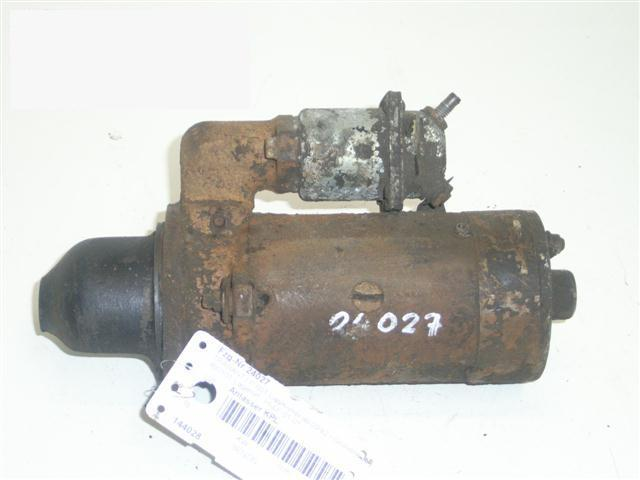 Anlasser komplett TRABANT P 601 0.6 Bild 1