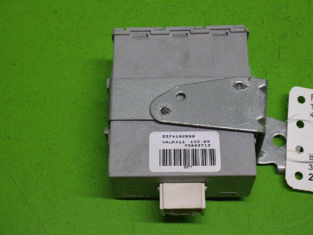 Steuergerät Zentralverriegelung TOYOTA COROLLA (_E12_) 1.6 VVT-i (ZZE121_) 8974102050