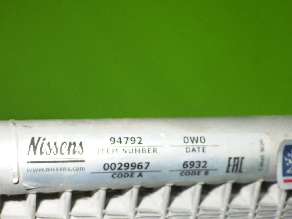 Kondensator MAZDA 6 (GG) 2.0 94792 Bild 3