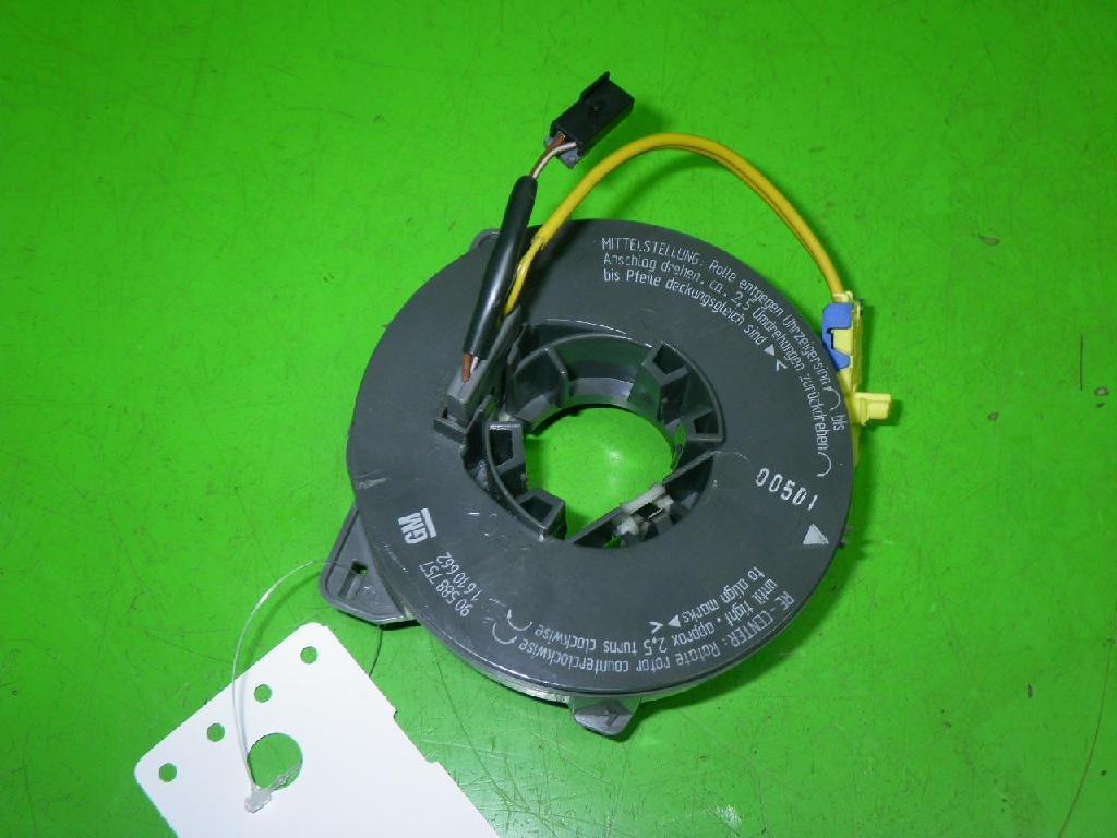 Kontaktring Airbag OPEL AGILA (A) (H00) 1.2 16V 90588757