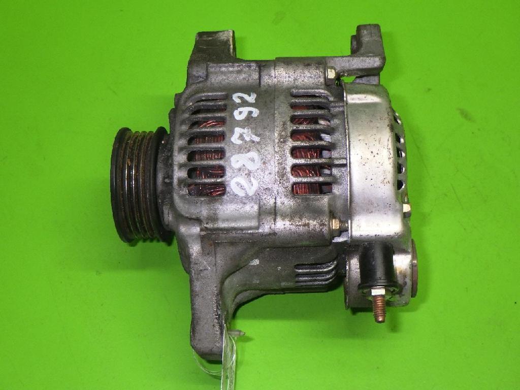 Lichtmaschine DAEWOO bis12'04 MATIZ (M100, M150) 1.0 34400-8651
