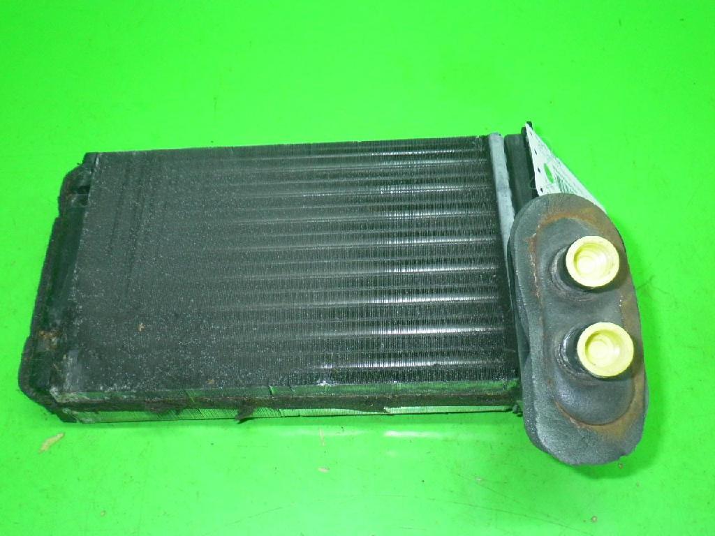 Wärmetauscher VW GOLF II (19E, 1G1) 1.6 1H1819031B