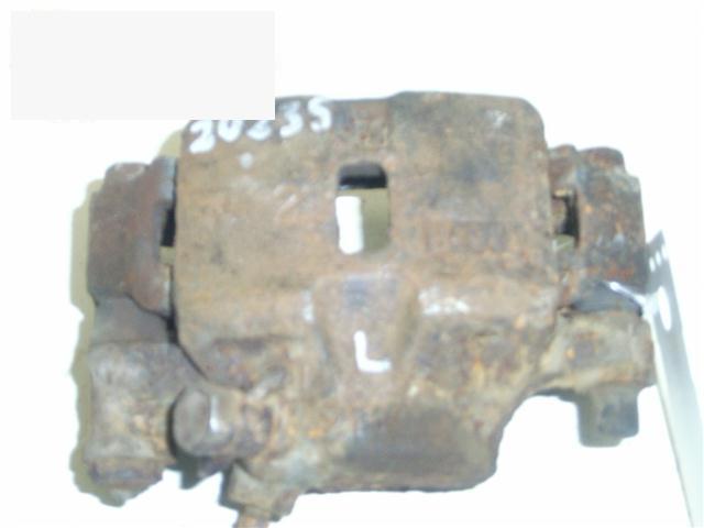 Bremssattel vorne links ISUZU GEMINI (JT) 1.6 GTI 16V