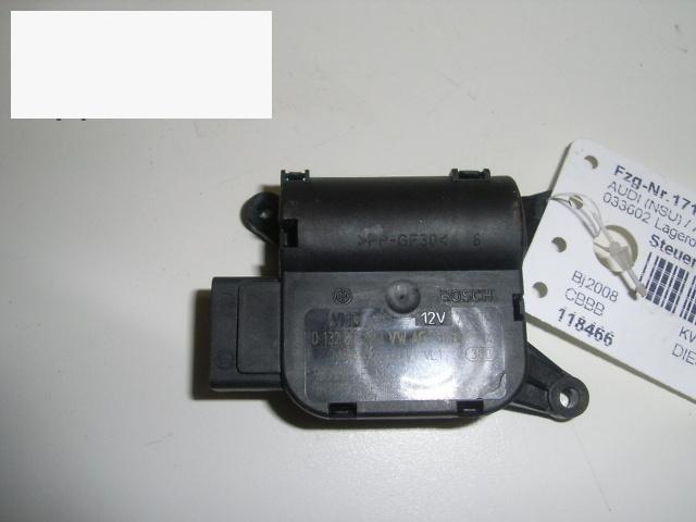Steuerventil Klima AUDI (NSU) A3 Sportback (8PA) 2.0 TDI quattro 0132801343