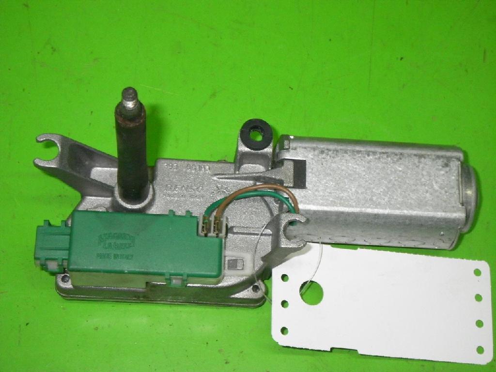 Wischermotor hinten ALFA ROMEO 156 Sportwagon (932) 2.0 16V T.SPARK (932A2) 60665886