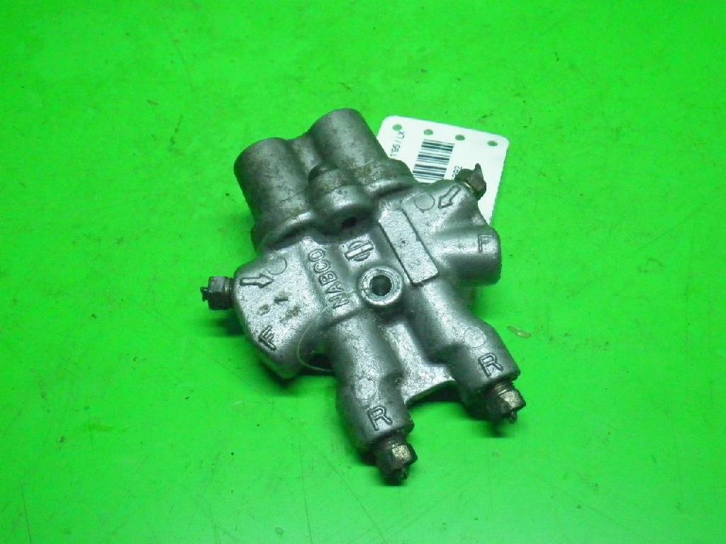 Bremsdruckverteiler NISSAN (DATSUN) ALMERA I Hatchback (N15) 1.4 S,GX,LX 464002J000 Bild 2