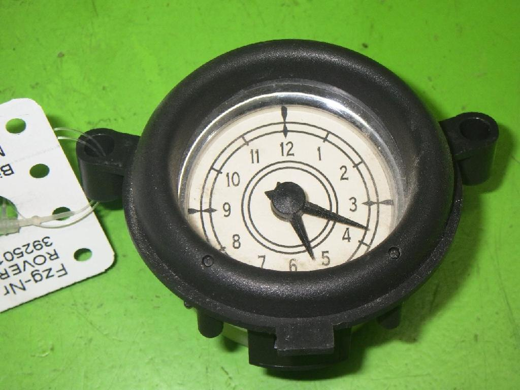 Uhr ROVER 75 Tourer (RJ) 2.0 CDT 370.218.121.002 Bild 1