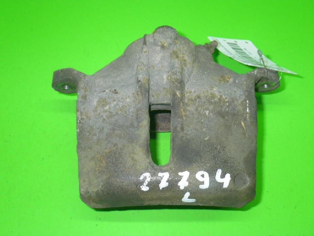 Bremssattel vorne links JAGUAR X-TYPE (CF1_) 2.2 D C2S 48020