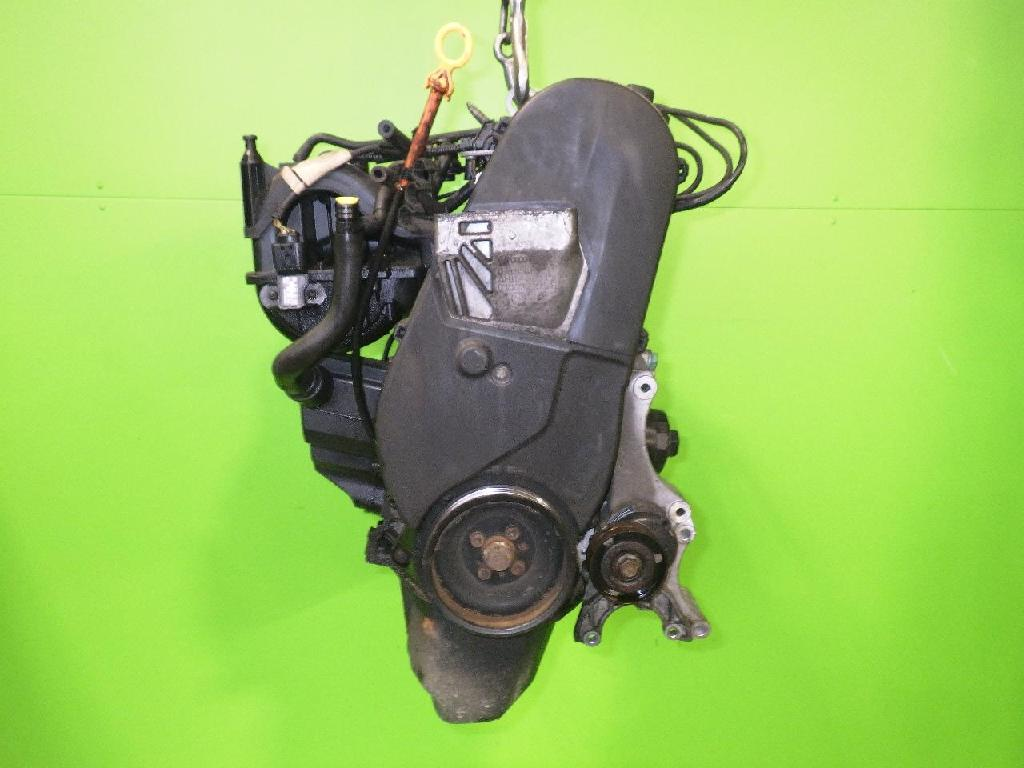 Benzinmotor Motor ohne Anbauteile Benzin VW POLO (6N2) 1.4 AUD